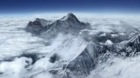 Beyond the Edge: Hillarys Everest-Triumph - Trailer
