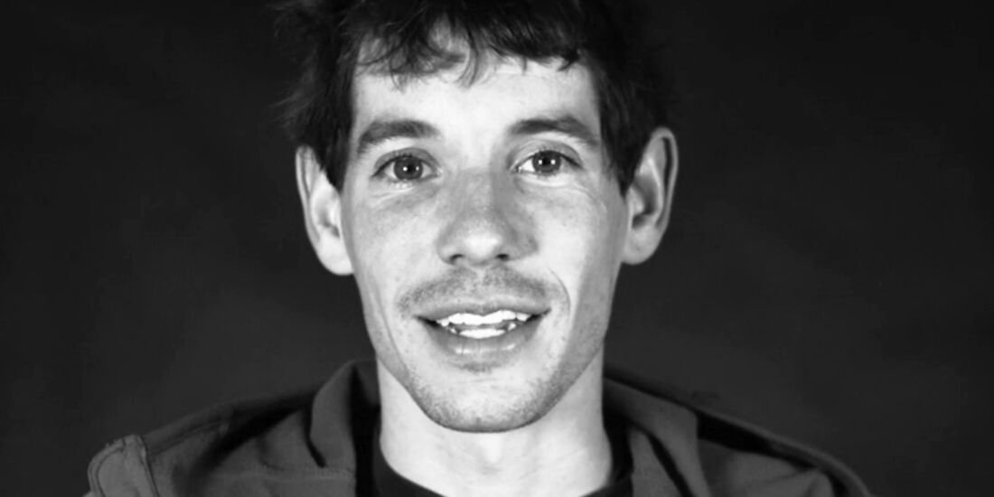 KL Alex Honnold talks about taking risks BD Teaser Risiko