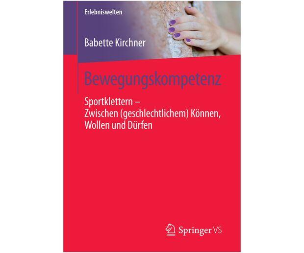 KL Bewegungskompetenz Buch von Dr. Babette Kirchner
