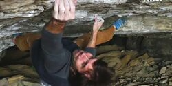 KL Chris Sharma Catalan Witness the Fitness Fb 8c