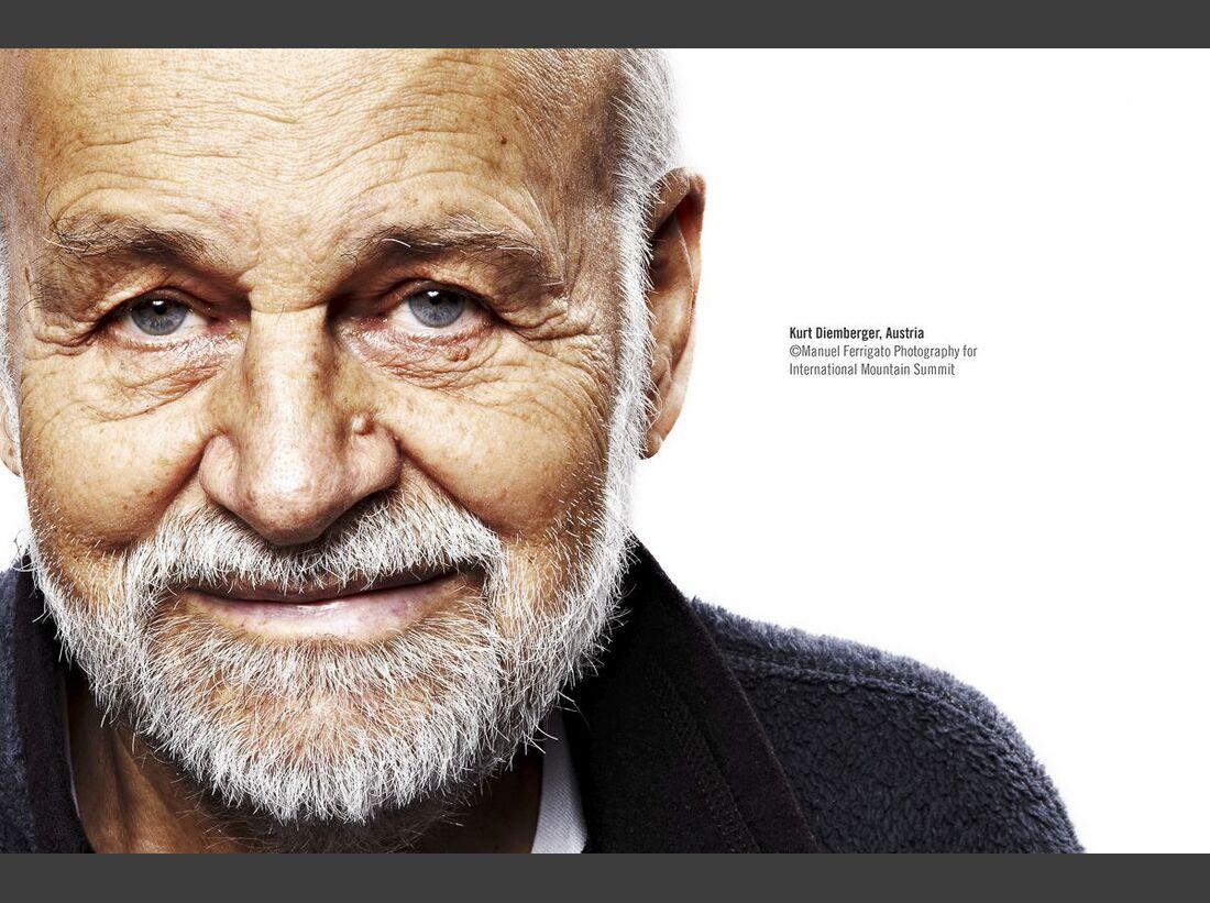 KL-IMS-Mountaineers-Portraits-c-Manuel-Ferrigato-Kurt-Diemberger (jpg)