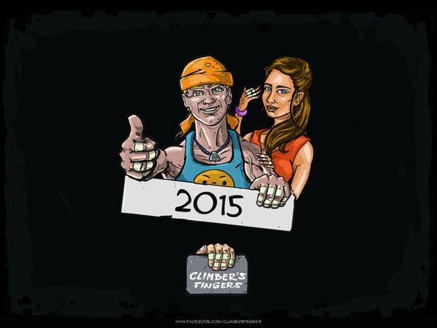 KL-Kletter-Comic-Kalender-2015-Climbers-Fingers-Startbild (jpg)