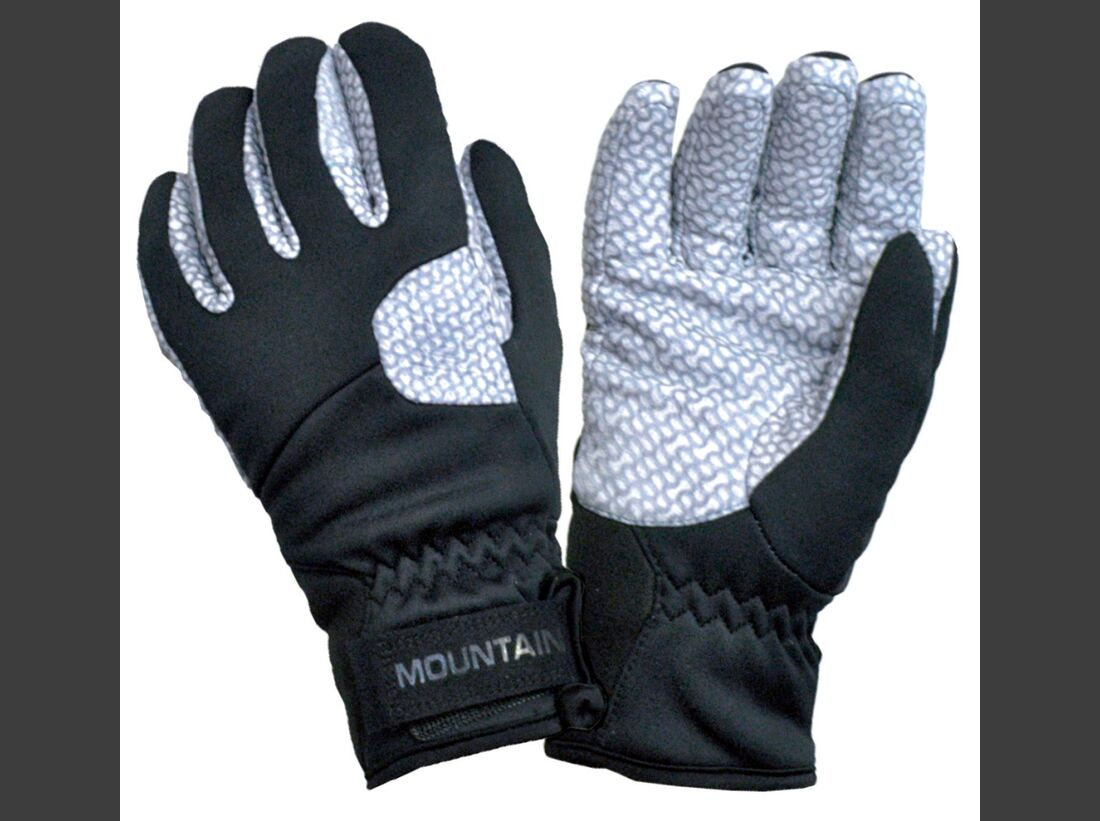 KL-Mountain Equipment-Super Alpine Glove