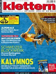 KL Titel Klettern Februar+März 2010