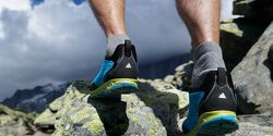 KL Zustiegschuhe fürs Klettern und Wandern im Test