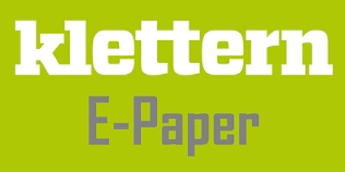 KL klettern App Logo klein epaper teaser