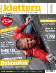 KL klettern Titel September 2011