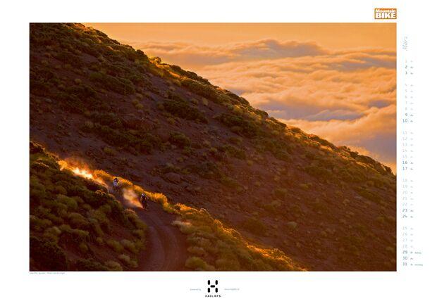 Klettern 2013 - Kalenderbilder 32