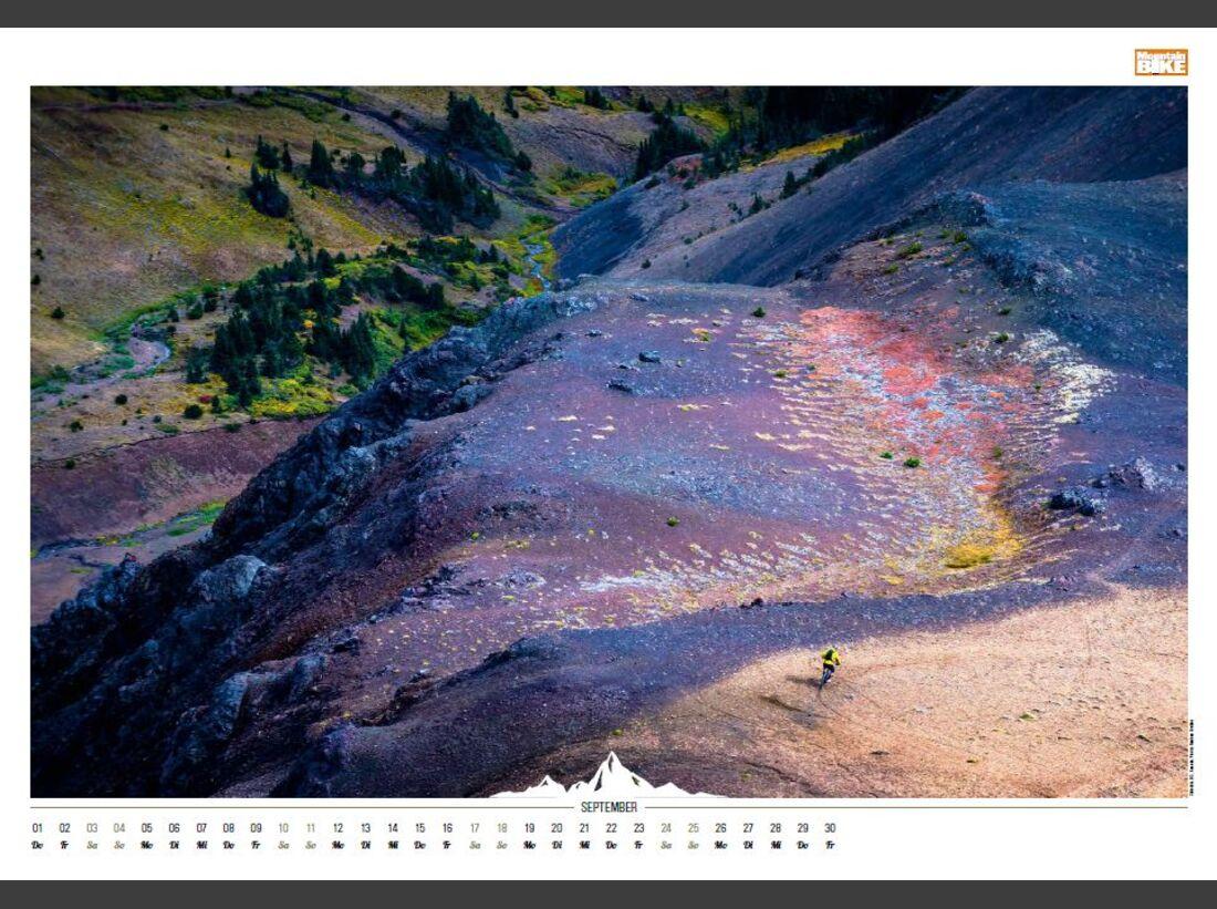 MB Best of MountainBIKE Kalender 2016 September (JPG)