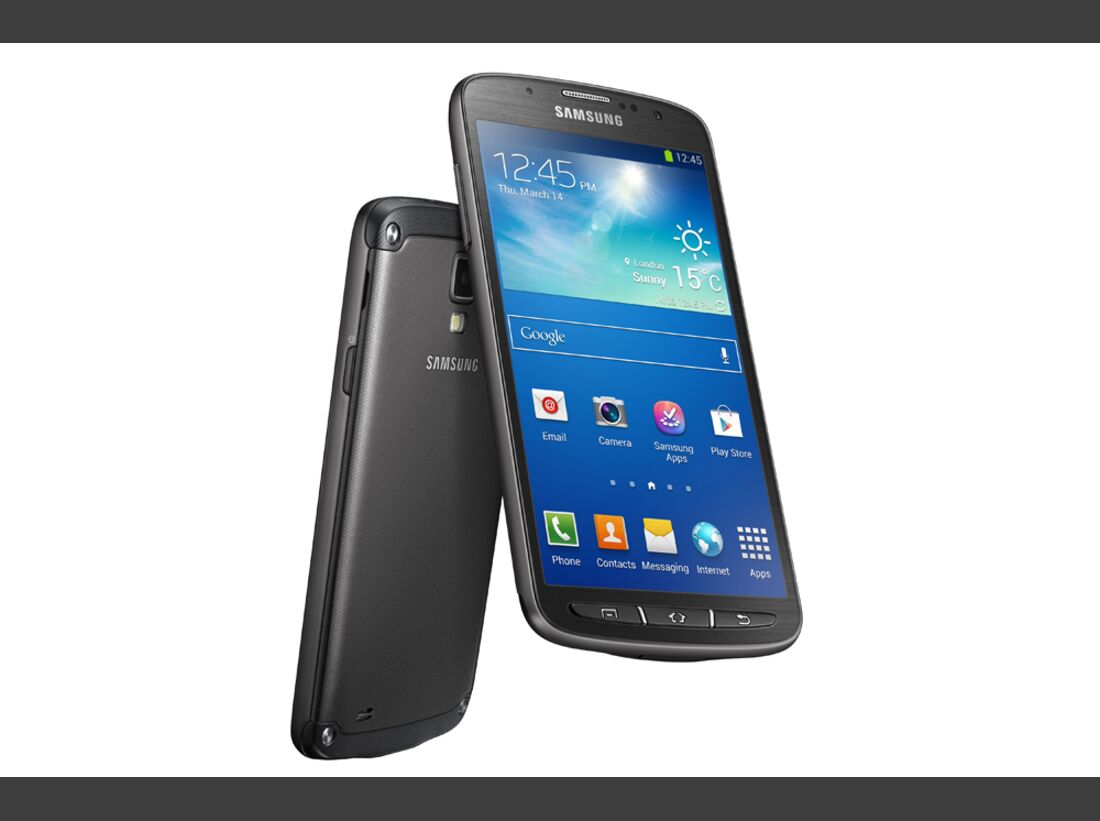 OD Outdoor Handy Samsung Galaxy S4 Active