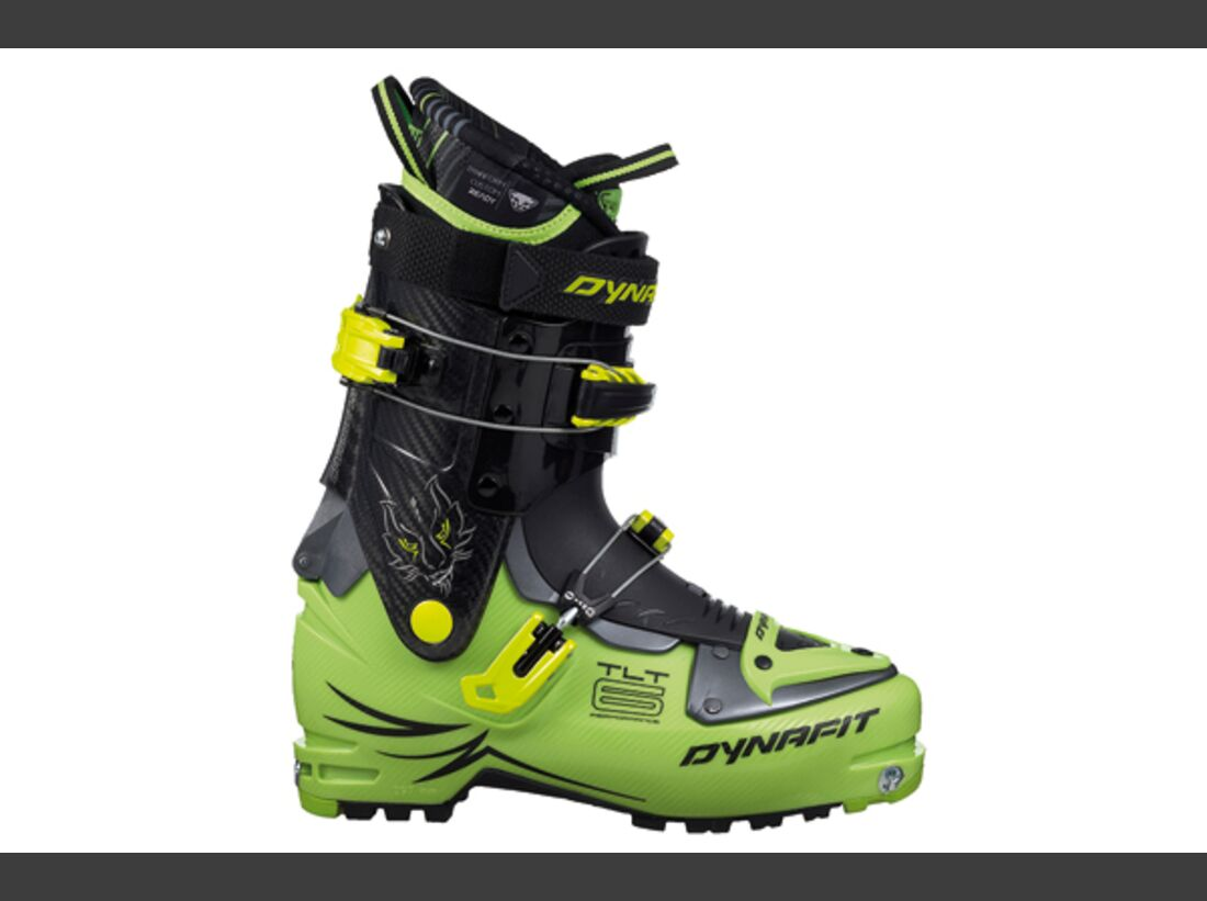 PS 0114 Skitouren Special Tourenschuhe - Dynafit TLT 6 Performance