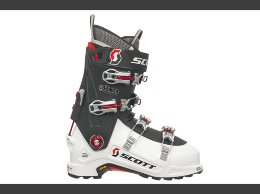 PS 0114 Skitouren Special Tourenschuhe - Scott Cosmos