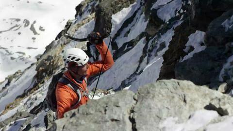 Speedrekord am Matterhorn - Dani Arnold