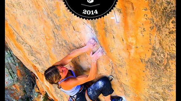 Sportkalender 2014 - klettern, outdoor, Mountainbike 4