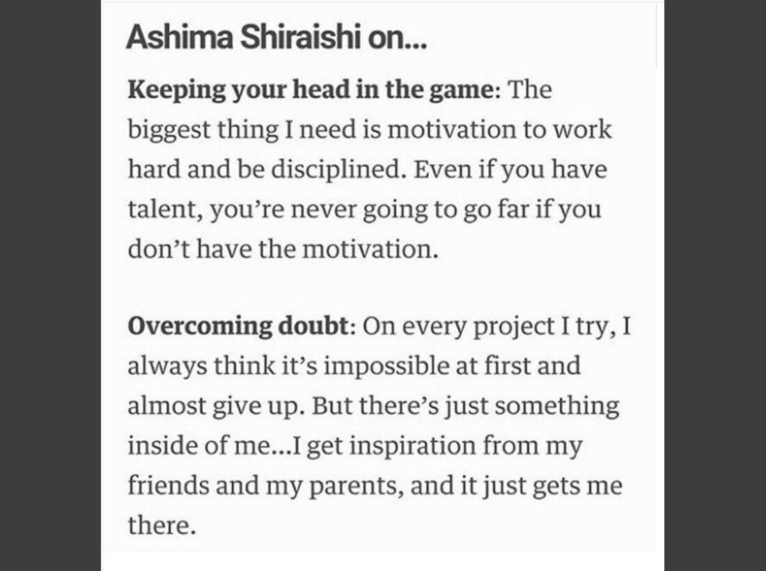 kl-ashima-shiraishi-instagram-motivation
